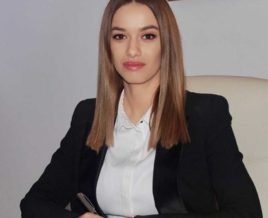 Andreea Roxana IOVANESC